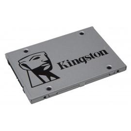 Technology SSDNow UV400 240Go