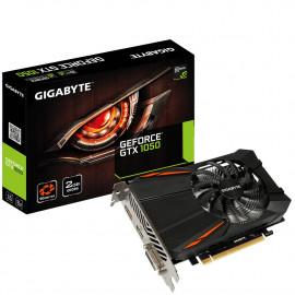 GeForce GTX 1050 D5 GeForce GTX 1050 2Go GDDR5
