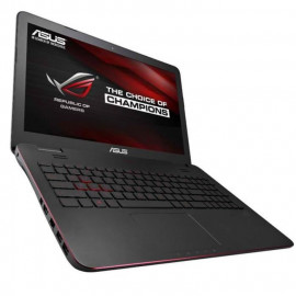 "ROG GL551JW-DM4 15.6"" - 8Go - Intel Core i7 - GTX960M - Disque Dur 1To - Windows 10"