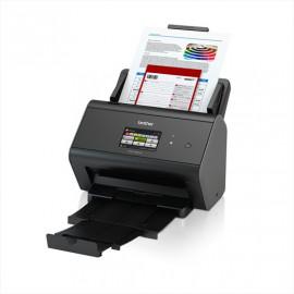 ADS-2800W ADF scanner 600 x 600DPI A4 Noir scanner
