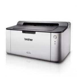 HL-1110 2400 x 600DPI A4 imprimante laser et LED