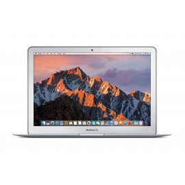 "MacBook Air 1.8GHz 13.3"" 1440 x 900pixels Argent Ordinateur portable"