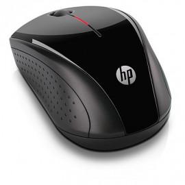 X3000 RF sans fil Optique Noir Ambidextre