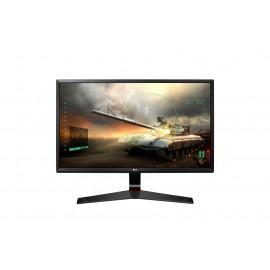 "24MP59G-P LED display 60,5 cm (23.8"") 1920 x 1080 pixels Full HD Noir"