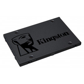 KINGSTON - A400 SSD 240 Go 2.5'' SATA III 6 Gb/s 2.5'' SATA III (6 Gb/s) 500 Mo/s