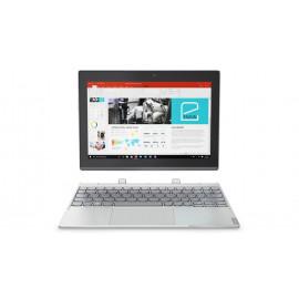 """Miix 320 1.44GHz x5-Z8350 10.1"""" 1280 x 800pixels Écran tactile Argent Hybride (2-en-1)"""