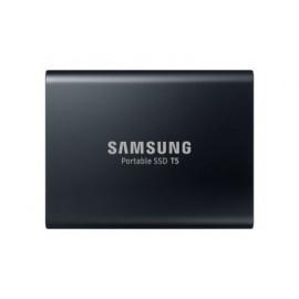 Samsung Disque Dur Externe SSD Portable T5 (1 To) - MU-PA1T0B/EU Black