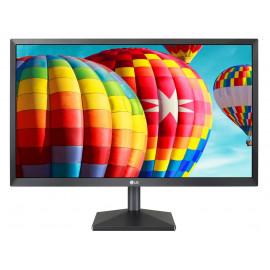 "24MK430H-B LED display 60,5 cm (23.8"") 1920 x 1080 pixels Full HD Noir"