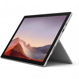 "Surface Pro 7 - 12.3"" Intel Core i3, 4 Go de RAM, 128 Go de SSD, Platine, Windows 10 Home"