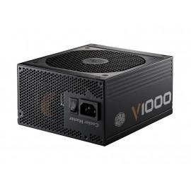 V1000 1000W ATX Noir unité d'alimentation d'énergie